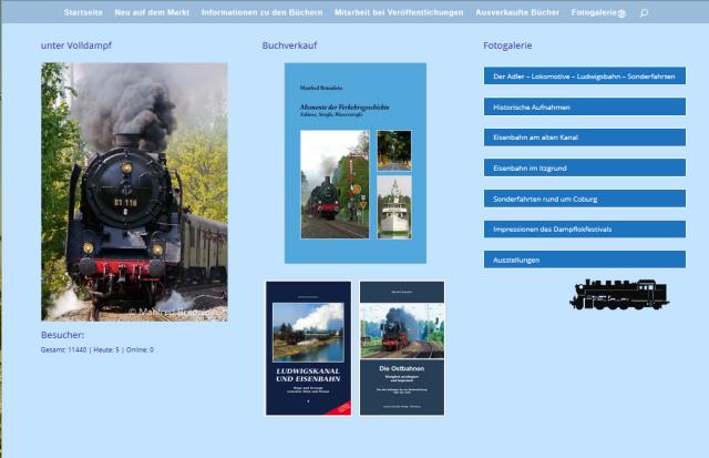 Bahnbücher Bräunlein